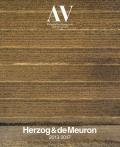 Herzog & de Meuron 2013-2017: AV Monografías 191-192