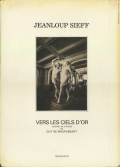 Jeanloup Sieff: VERSO I CIELI D'ORO