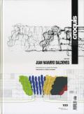 Juan Navarro Baldeweg: El Croquis 133