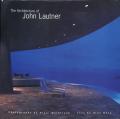The Architecture of John Lautner