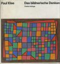 Paul Klee - Das bildnerische Denken