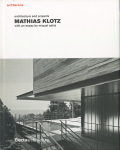 architecture and projects MATHIAS KLOTZ