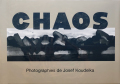 Josef Koudelka: Chaos
