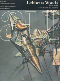 レベウス・ウッズ:テラ・ノヴァ 1988-1991 a+u1991年8月臨時増刊