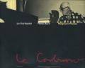 Le Corbusier Rene Burri Magnum Photos