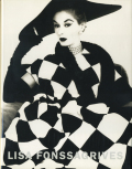 Lisa Fonssagrives: Three Decades of Classic Fashion Photography
