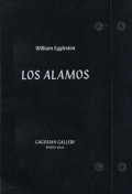 William Eggleston: Los Alamos Catalogue