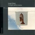 Luigi Ghirri: I luoghi della musica