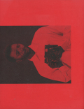 Christopher Williams: Printed in Germany [red version]