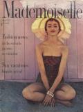 Mademoiselle 各号