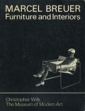 MARCEL BREUER: Furniture and Interiors