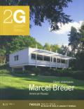 Marcel Breuer: American Houses 2G N.17