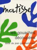 Matisse: Paper Cutouts