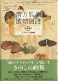 南方熊楠 菌類図鑑