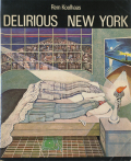 Rem Koolhaas: New York delire