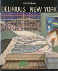 Rem Koolhaas: New York delire
