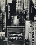 Lorinczy Gyorgy: New York, New York