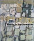 Nicolas de Stael: in America