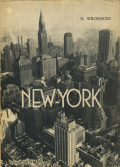 Daniel Wronecki: New-York