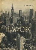 Daniel Wronecki: New-York
