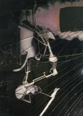 奈良原一高: デュシャン大ガラスと瀧口修造シガーボックス