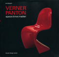 Verner Panton: space : time : matter