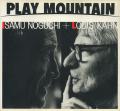 PLAY MOUNTAIN イサム・ノグチ + ルイス・カーン