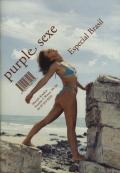 Purple Sexe No.5 Winter '99 - '00