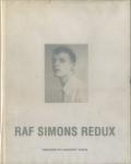 RAF SIMONS REDUX ラフ シモンズ