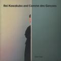 Rei Kawakubo and Comme des Garcons (A Blueprint Monograph)