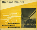 Richard Neutra Buildings and Projects