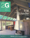 R.M.Schindler: 10Houses 2G N.7