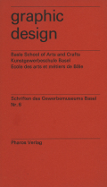 Schriften des Gewerbemuseums Basel 各巻