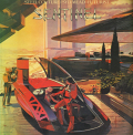 SYD MEAD: SENTINEL