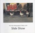 Helen Levitt: SLIDE SHOW ヘレン・レヴィット