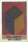 Sol Lewitt: 100 cubes