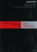ミース・ファン・デル・ローエ イリノイ工科大学クラウン・ホール 世界建築設計図集34