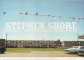 Stephen Shore: Uncommon Place 50 Unpublished Photographs 1973-1978