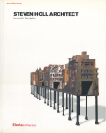 STEVEN HOLL ARCHITECT