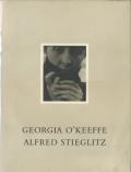 GEORGIA O'KEEFFE A PORTRAIT BY ALFRED STIEGLITZ