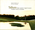Tallum Gunnar Asplund's & Sigurd Lewerentz's Woodland Cemetery in Stockholm