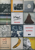 Guy Schraenen: Vinyl records and covers by artists