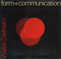 Walter Diethelm: form+communication