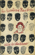 The Adventures of Maud Noakes andy warhol