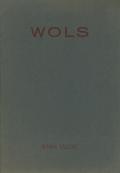 ヴォルス展 南画廊 wols