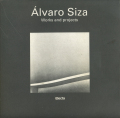 Alvaro Siza: Works and projects