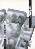 Xaveer de Geyter 1992-2005: El Croquis 126
