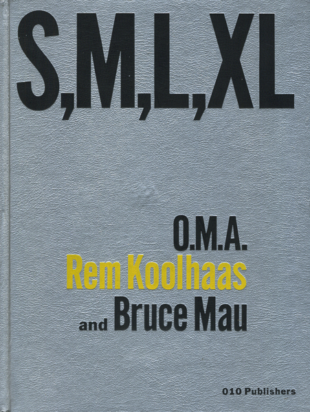 S,M,L,XL [First Edition]