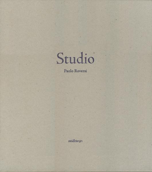 Paolo Roversi: Studio