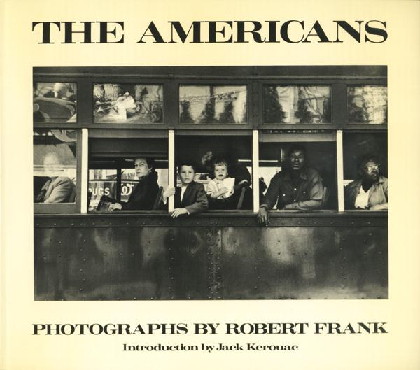 Robert Frank: The Americans 各エディション